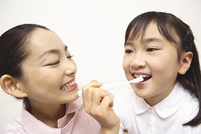 当院の子どもの歯の治療方法、心掛けていることなど